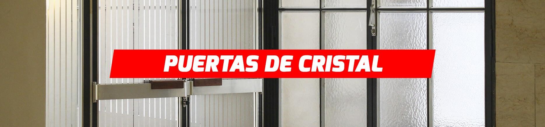 ACH-Puertas de Cristal