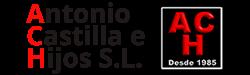 ACH Aluminio Logo