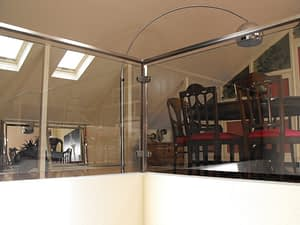 Ach Aluminios cerramientos aluminio y PVC Carpintería de aluminio y ventanas de PVC Barandillas