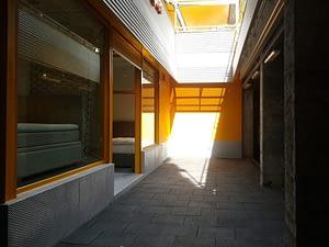 Ach Aluminios cerramientos aluminio y PVC Carpintería de aluminio y ventanas de PVC locales comerciales
