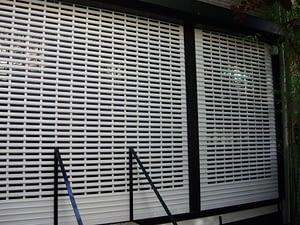 Ach Aluminios cerramientos aluminio y PVC Carpintería de aluminio y ventanas de PVC Persianas y cierres