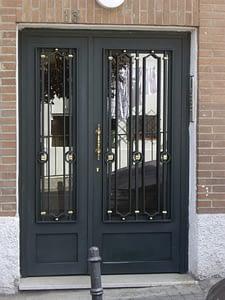 Ach Aluminios cerramientos aluminio y PVC Carpintería de aluminio y ventanas de PVC Puertas de entrada y portal