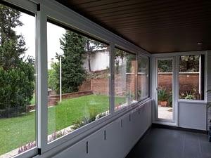 Ach Aluminios cerramientos aluminio y PVC Carpintería de aluminio y ventanas de PVC