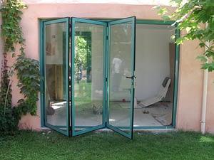 Ach Aluminios cerramientos aluminio y PVC Carpintería de aluminio y puertas