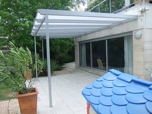 Ach Aluminios cerramientos aluminio y PVC Carpintería de aluminio y ventanas de PVC Tejados y pérgolas