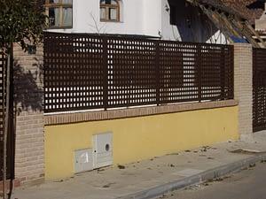 Ach Aluminios cerramientos aluminio y PVC Carpintería de aluminio y ventanas de PVC Vallas y puertas