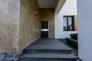 ACH puerta